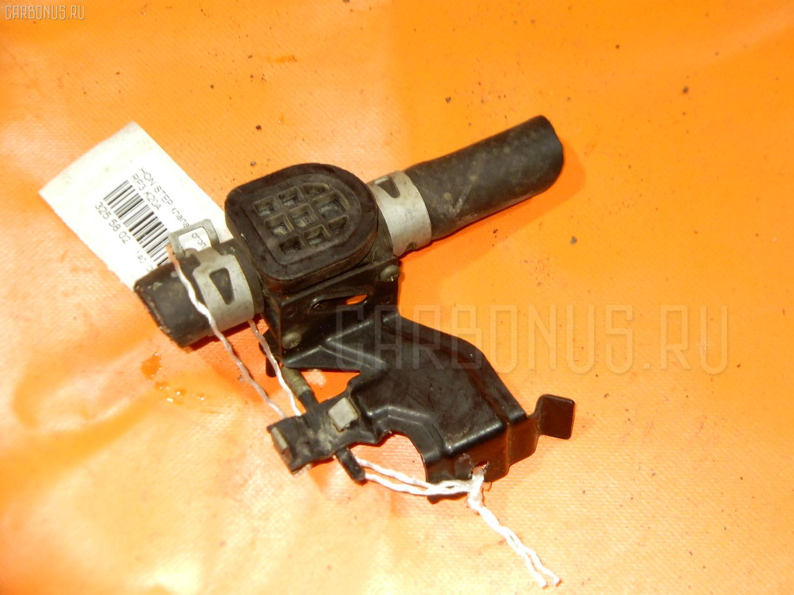 Клапан отопителя Honda Stepwgn RF3 K20A Фото 1