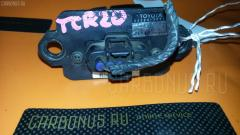 Датчик расхода воздуха Toyota Estima TCR20G 2TZ-FE Фото 3