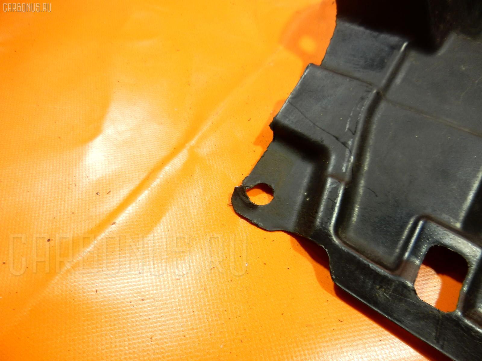 Защита двигателя TOYOTA VITZ NCP130 Фото 3