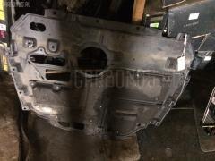 Защита двигателя Toyota Prius ZVW35 2ZR-FXE Фото 2