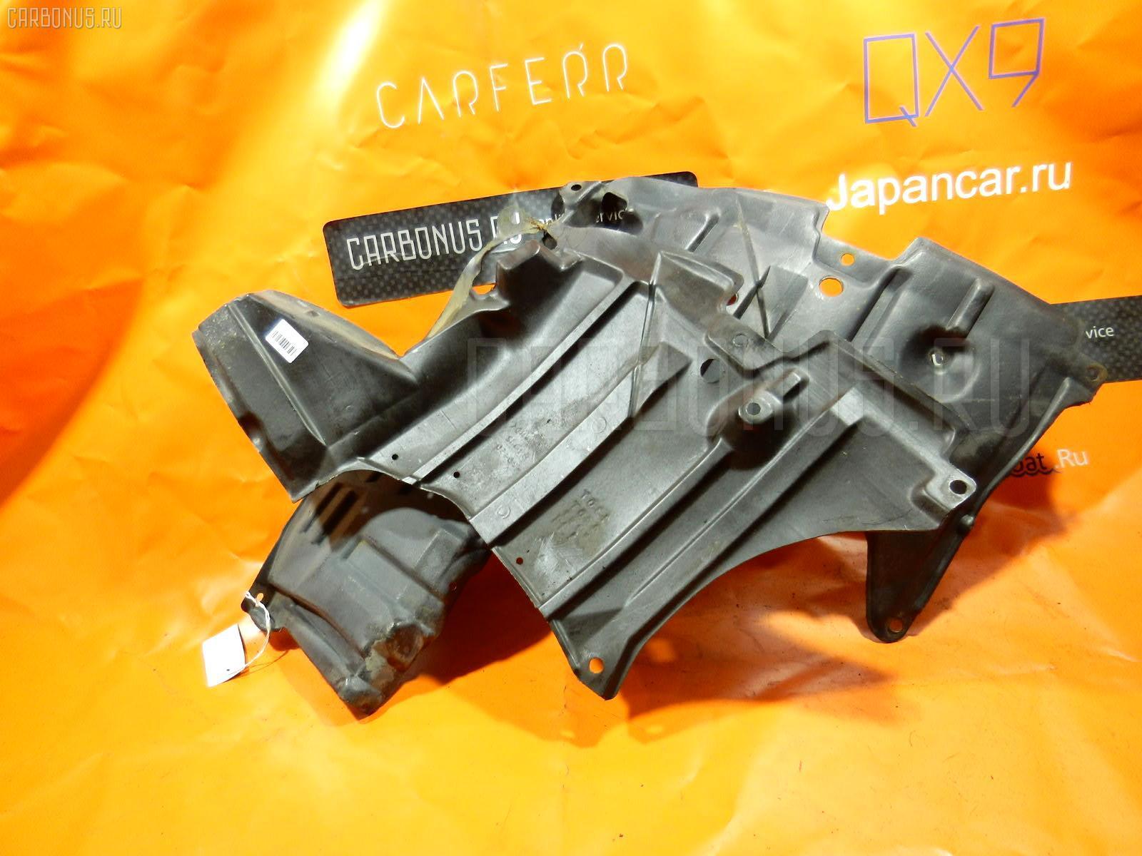Защита двигателя TOYOTA CORONA PREMIO ST210 3S-FE. Фото 5