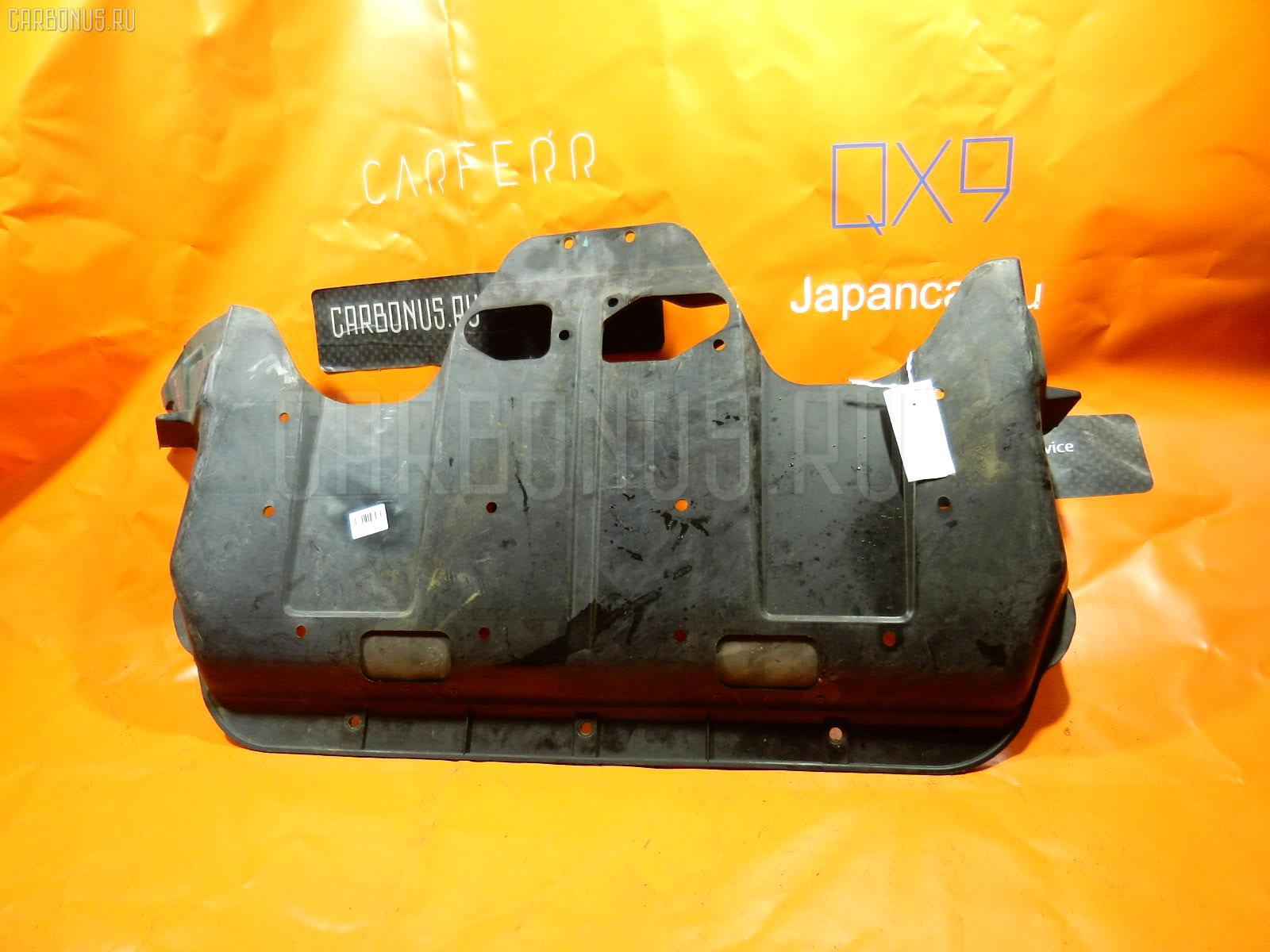 Защита двигателя Subaru Legacy b4 BE5 EJ20 Фото 1