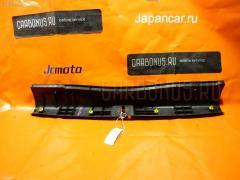 Обшивка багажника TOYOTA BB NCP30 Фото 1