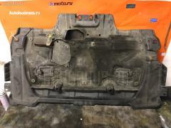 Защита двигателя Subaru Forester SG5 EJ20 Фото 2