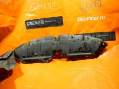 Защита двигателя TOYOTA COROLLA SPACIO NZE121 1NZ-FE Фото 3