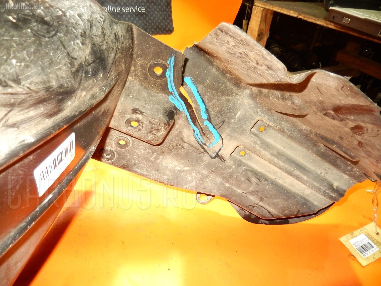 Подкрылок SUBARU IMPREZA WAGON GG3 EJ15 Фото 4