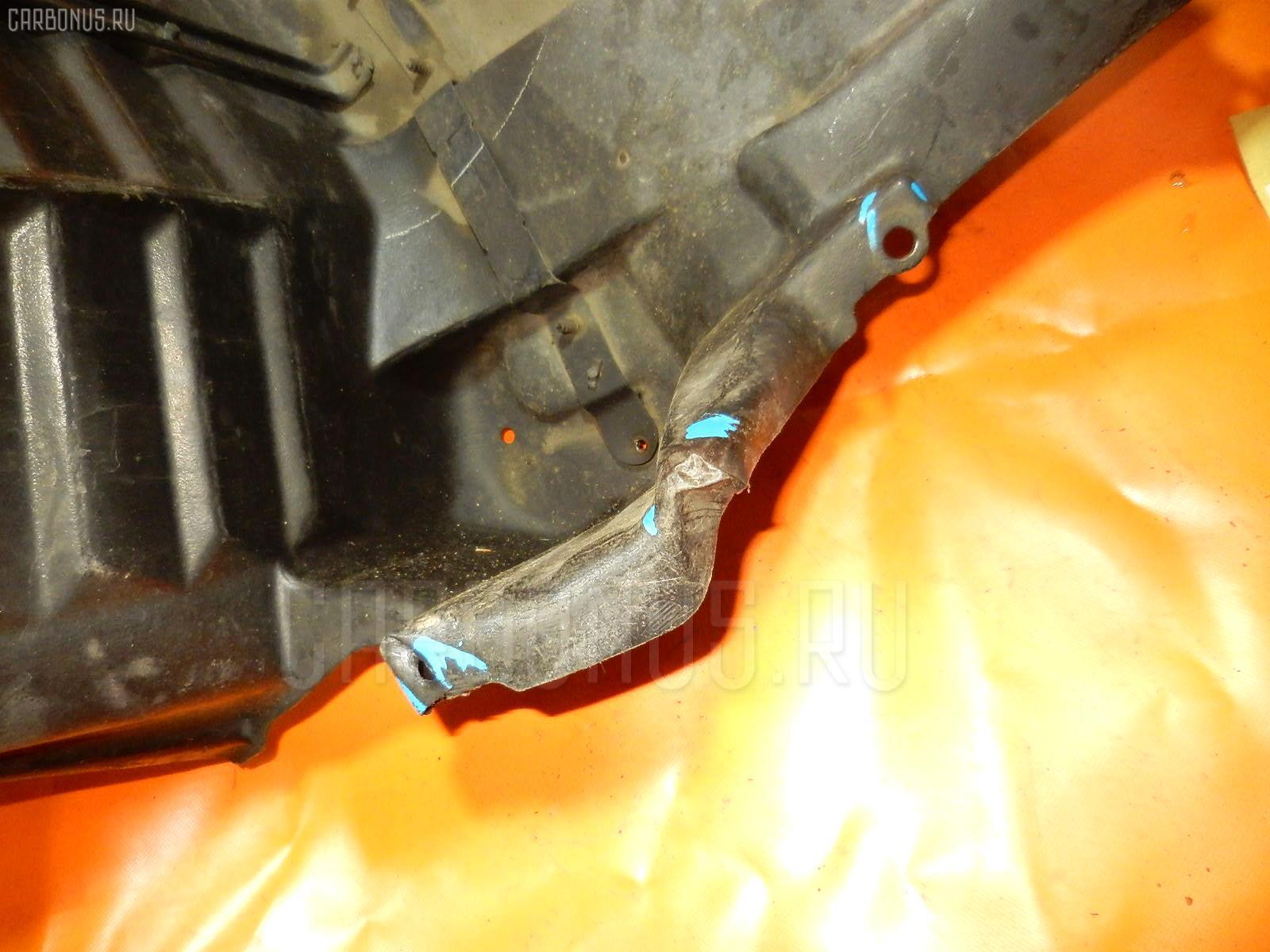 Подкрылок TOYOTA CROWN JZS175 2JZ-FSE. Фото 5