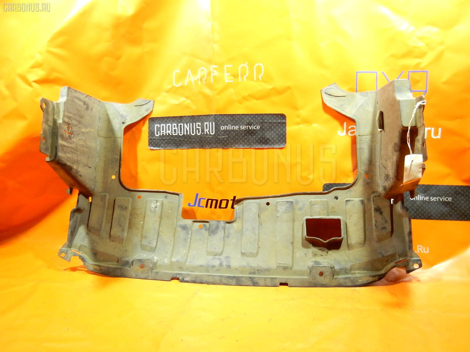 Защита двигателя HONDA FIT GD3 L15A. Фото 2