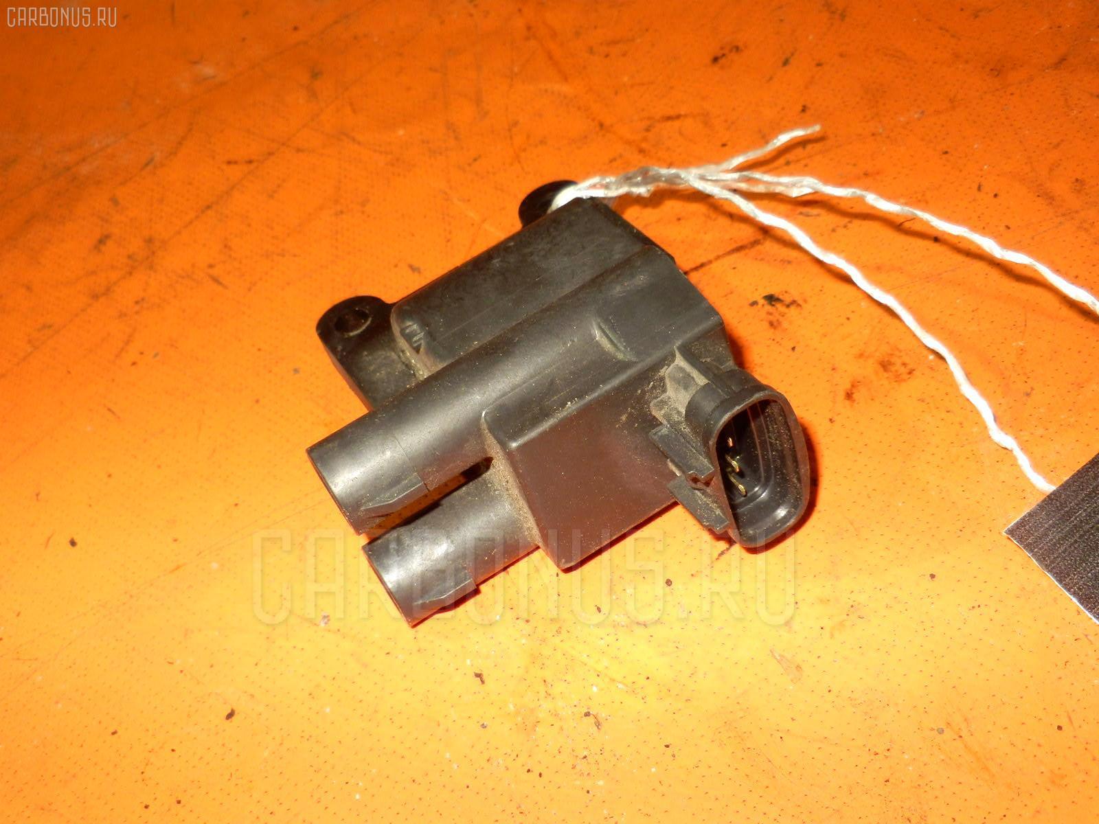 Катушка зажигания TOYOTA CALDINA AT191G 7A-FE Фото 1
