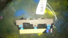 Блок упр-я стеклоподъемниками Nissan Moco MG21S Фото 3