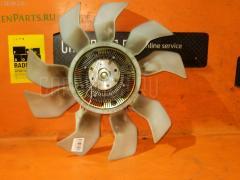 Вискомуфта NISSAN LAUREL GC35 RB25DE Фото 3
