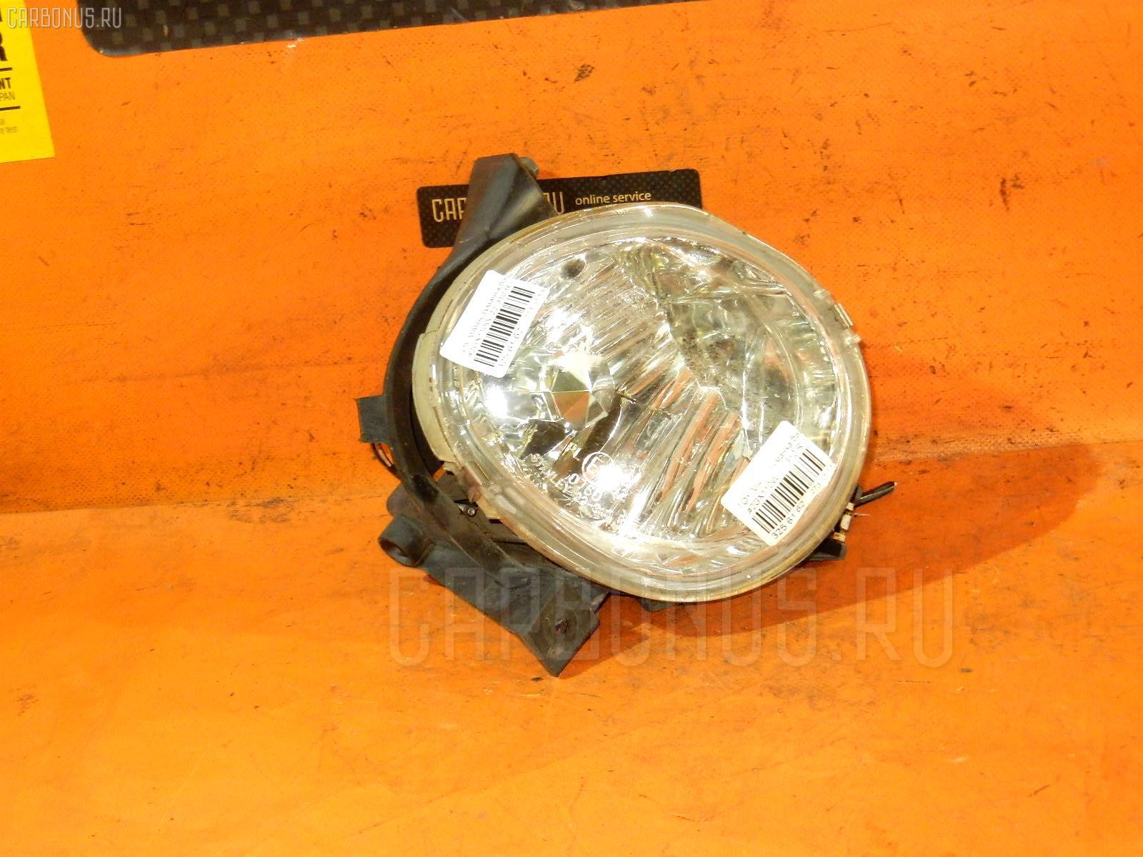 Туманка бамперная TOYOTA MARK II BLIT GX110W. Фото 6