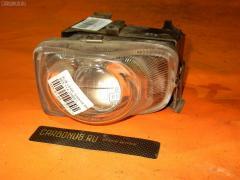 Туманка бамперная SUBARU LEGACY B4 BE5 114-20580 Левое