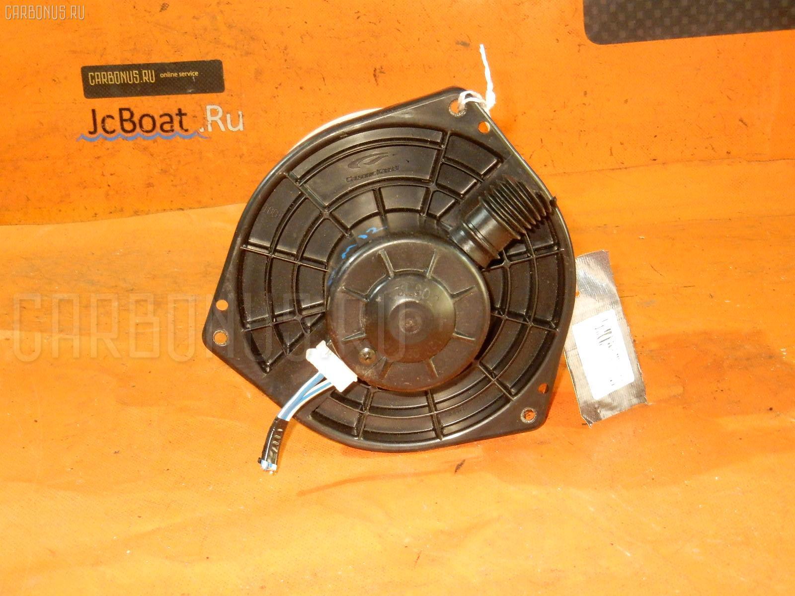Мотор печки NISSAN LIBERTY RM12. Фото 8