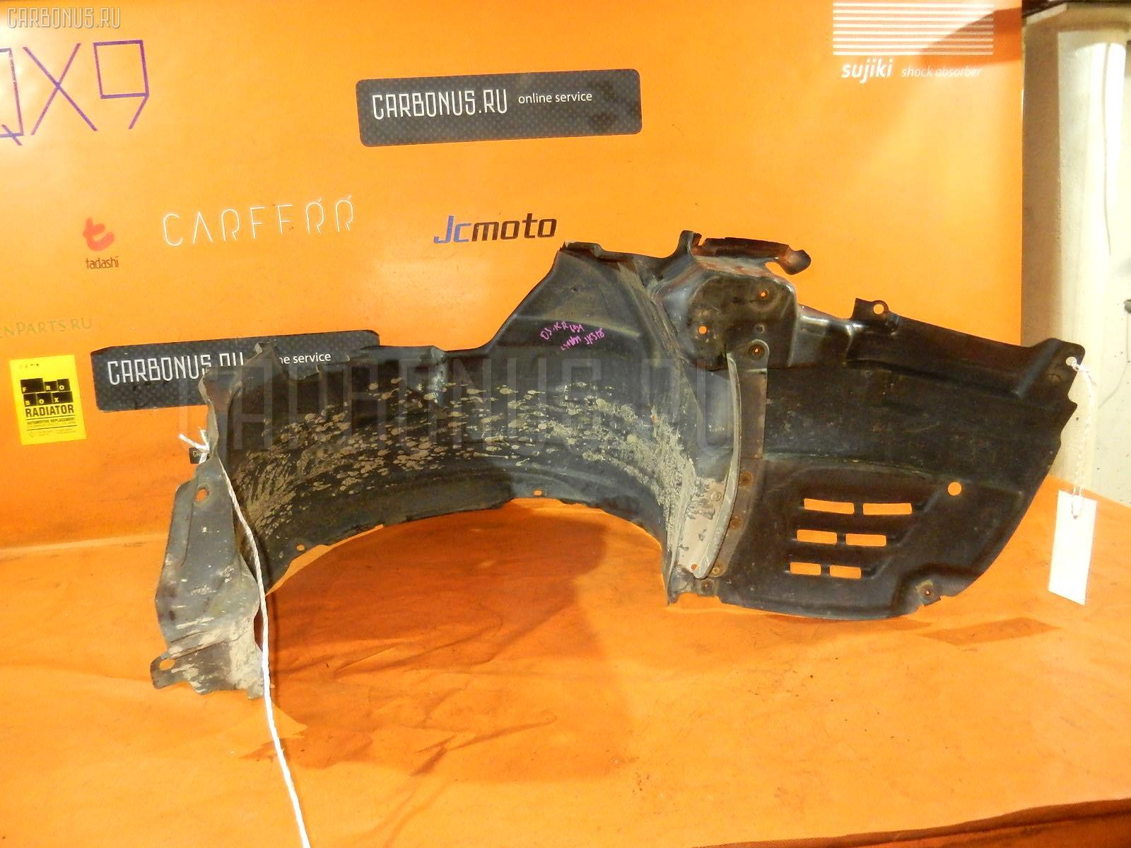 Подкрылок TOYOTA CROWN JZS175 2JZ-FSE. Фото 7