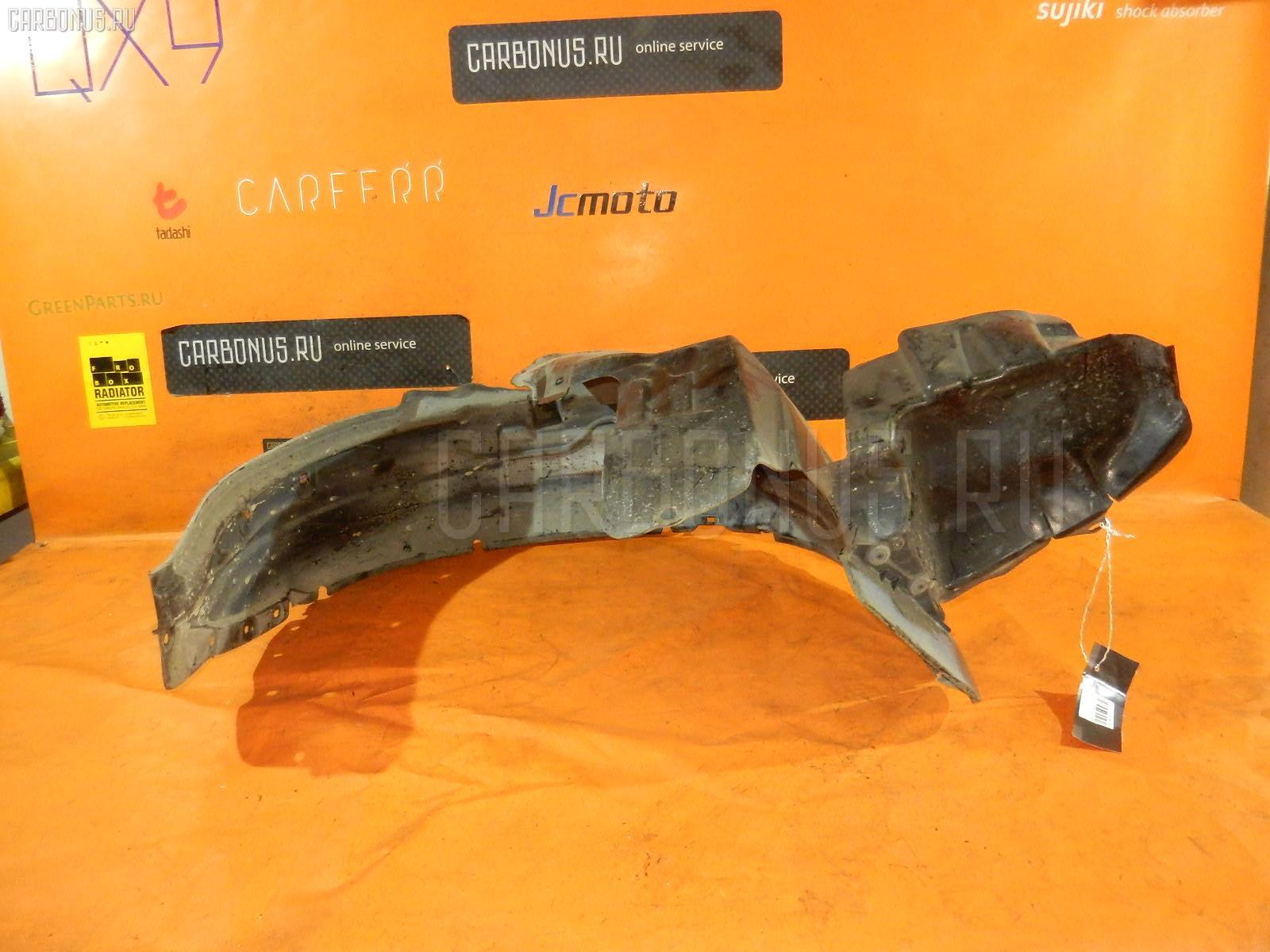 Подкрылок SUBARU FORESTER SG5 EJ205. Фото 2