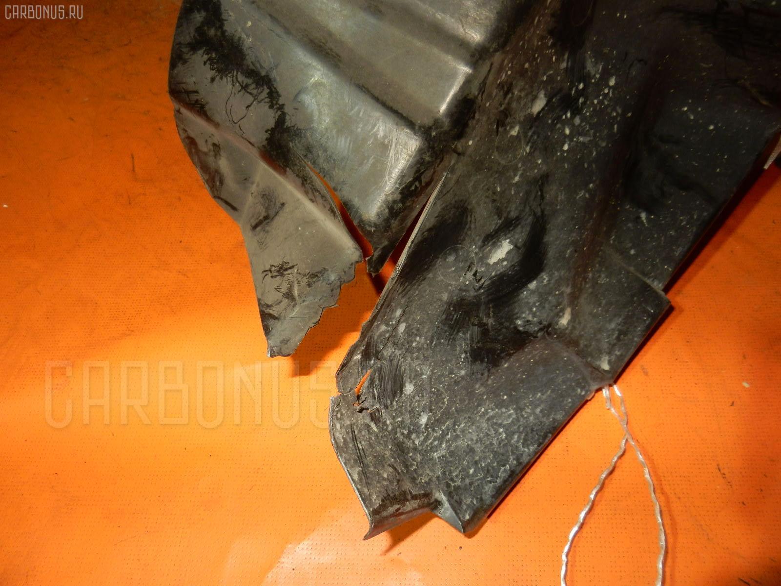 Подкрылок SUBARU FORESTER SG5 EJ205. Фото 4