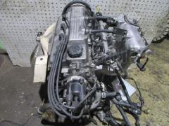 Двигатель SUZUKI CULTUS GC21S G15A