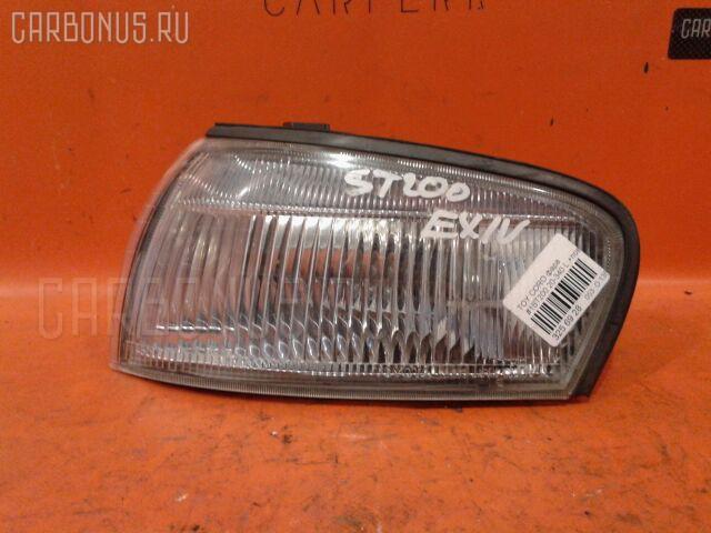 Фара TOYOTA CORONA EXIV ST200. Фото 10