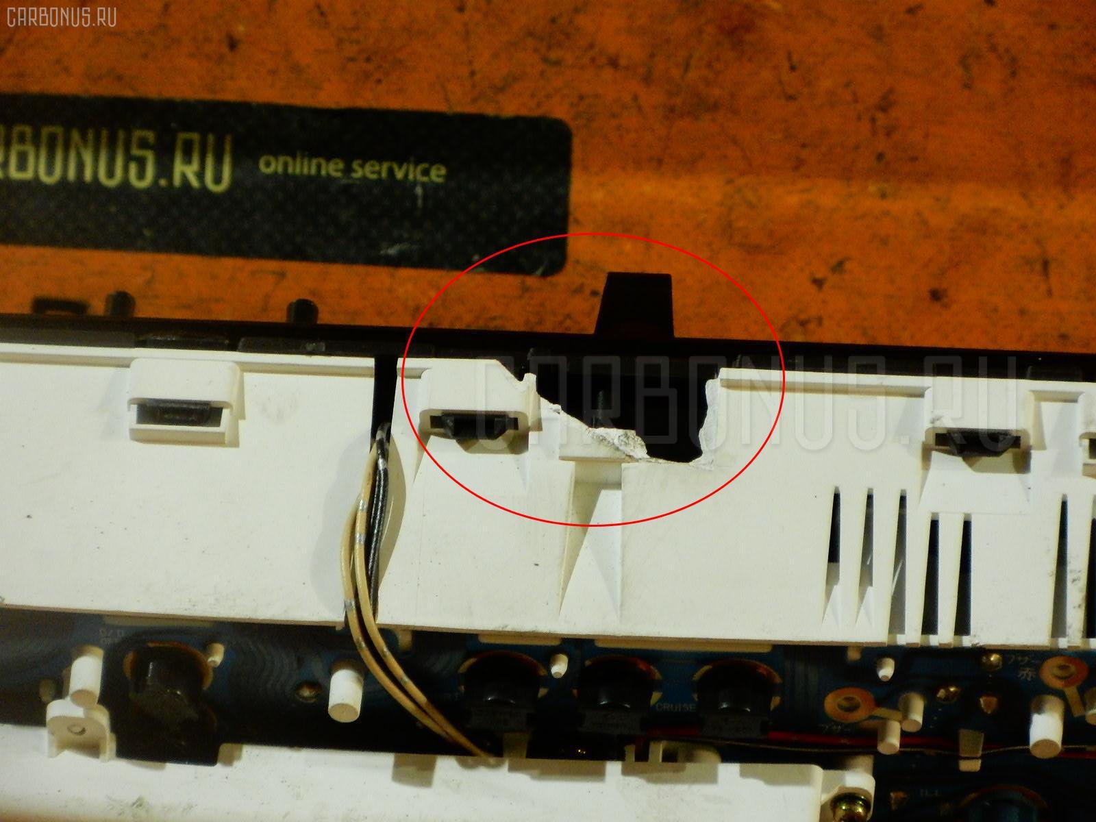 Спидометр NISSAN LAUREL HC35 RB20DE. Фото 3