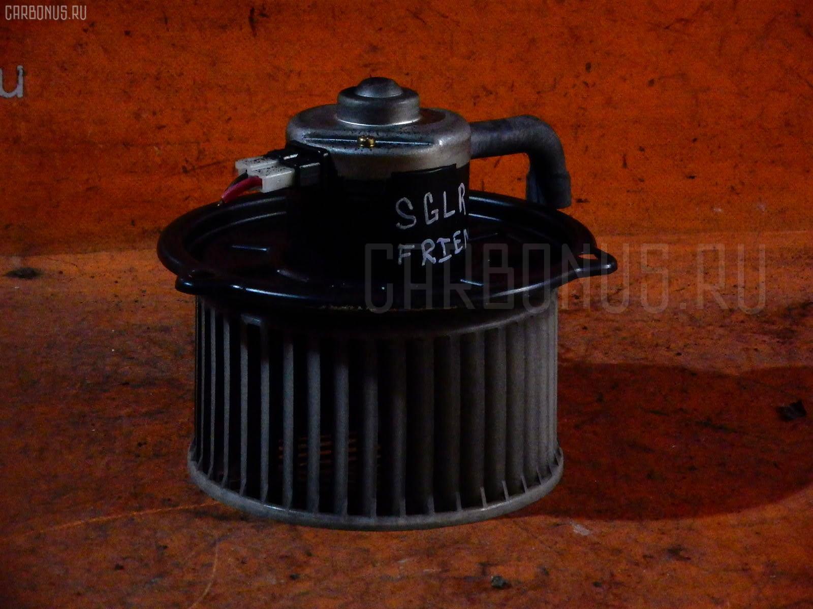 Мотор печки MAZDA BONGO FRIENDEE SGLR. Фото 2