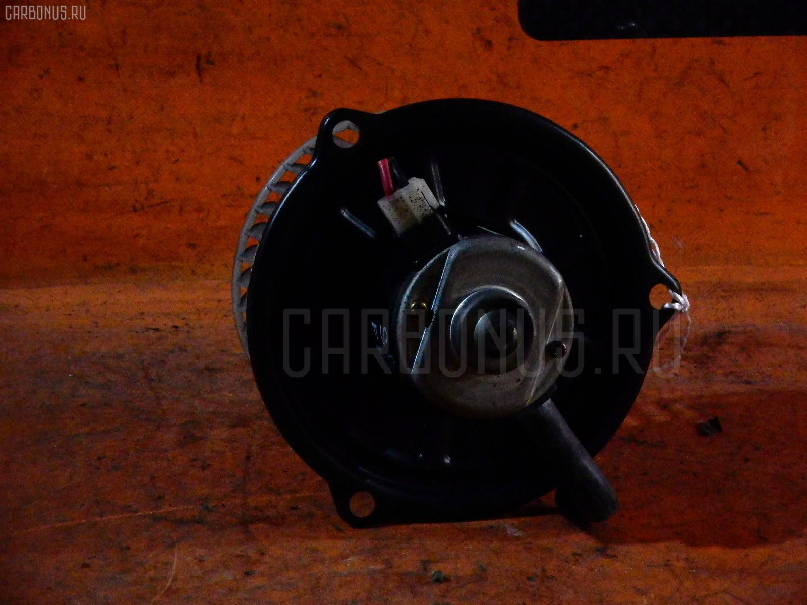 Мотор печки MAZDA BONGO FRIENDEE SGLR. Фото 3