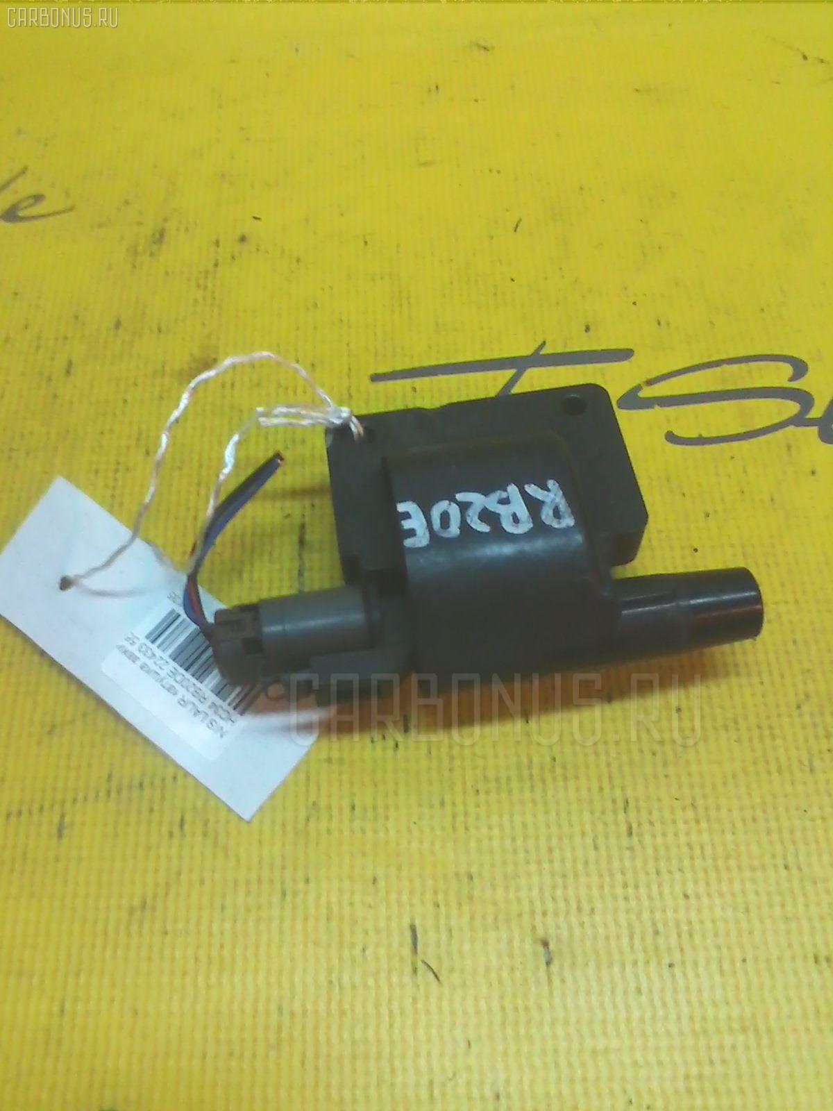 Катушка зажигания NISSAN LAUREL HC34 RB20DE. Фото 1