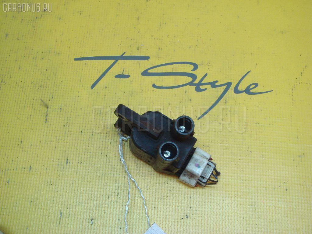 Катушка зажигания TOYOTA CALDINA ST210G 3S-FE. Фото 10