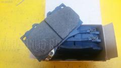 Тормозные колодки LEXUS LX470 UZJ100 TOYOTA 04465-60340 Переднее