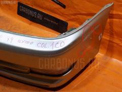 Бампер TOYOTA CRESTA GX100 _ 22-289 Переднее