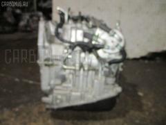 КПП автоматическая NISSAN TIIDA C11 HR15DE