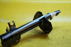 Стойка амортизатора NISSAN X-TRAIL T30 QR20DE CARFERR CR-049FR-NT30 Переднее Правое