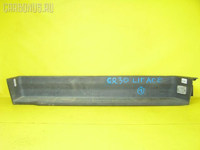 Порог кузова пластиковый ( обвес ) Toyota Lite ace CR30 Фото 1