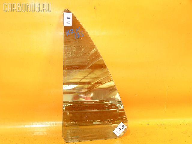 Стекло Toyota Hilux surf KZN185 Фото 1