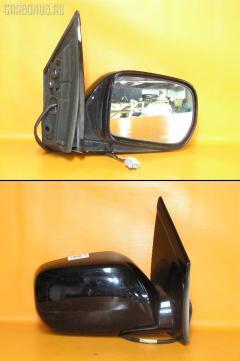 Зеркало двери боковой HONDA LAGREAT RL1 Фото 1