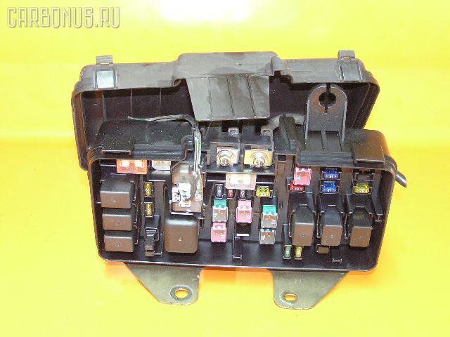 Блок предохранителей HONDA ACCORD CF4 F20B. Фото 3