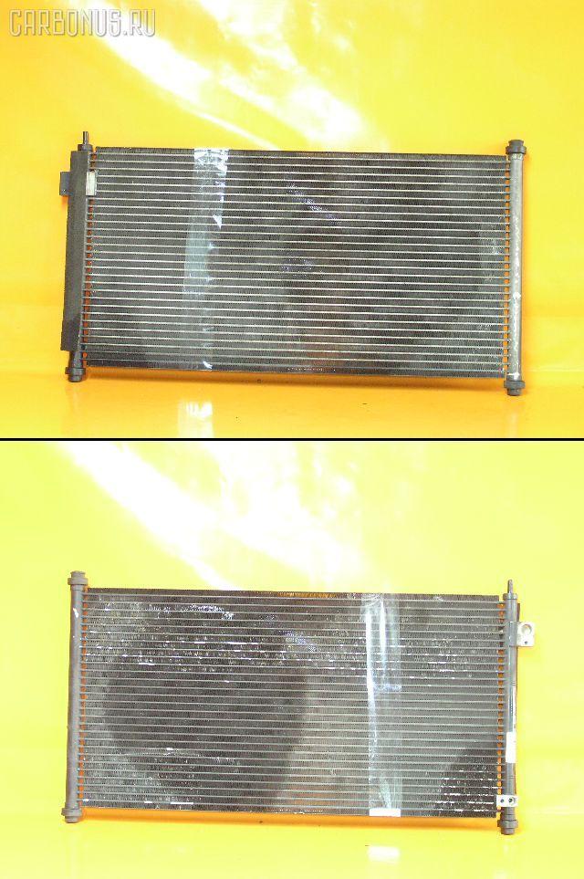 Радиатор кондиционера HONDA S-MX RH2