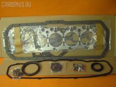 Ремкомплект ДВС Isuzu Forward FRR12 6BG1-T Фото 1