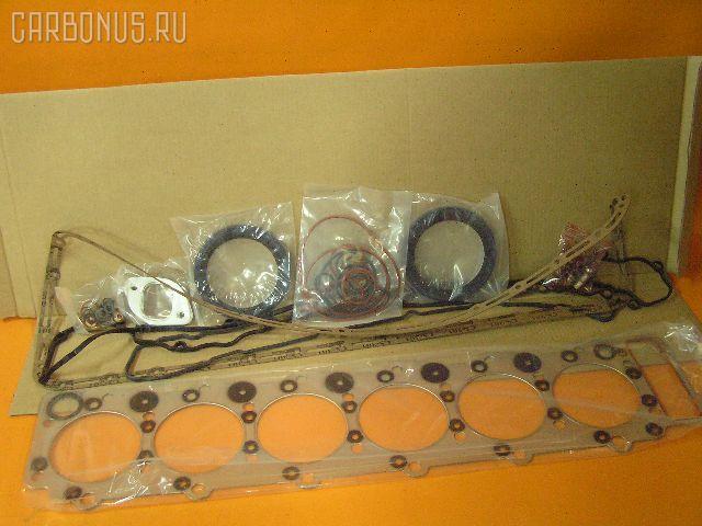 Ремкомплект ДВС ISUZU FORWARD FTR 6HE1. Фото 1