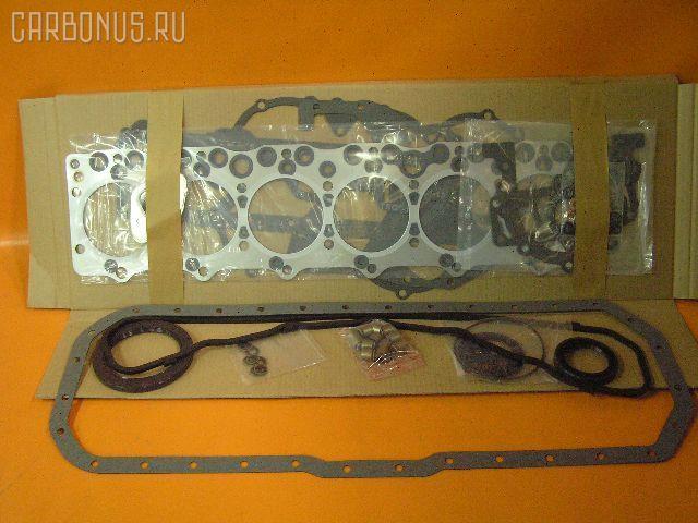 Ремкомплект ДВС ISUZU FORWARD FRR11 6BD1. Фото 2