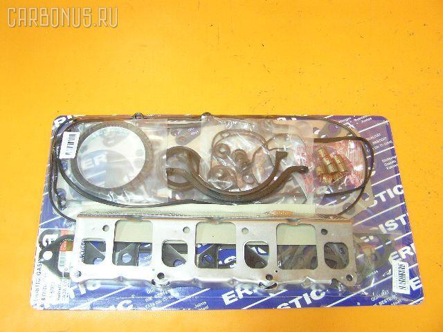 Ремкомплект ДВС ISUZU ELF NHR54 4JA1 Фото 1