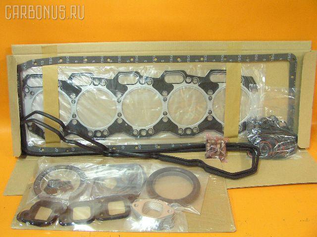 Ремкомплект ДВС ISUZU GIGA EXD 10PE1. Фото 2