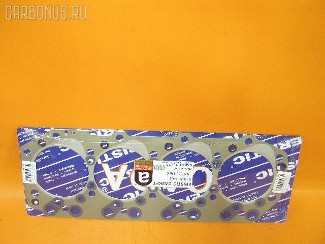 Прокладка под головку ДВС ISUZU ELF NKR69 4JG2. Фото 1