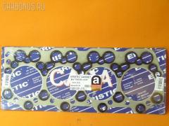 Прокладка под головку ДВС MITSUBISHI CANTER FE315 4D32T Фото 1