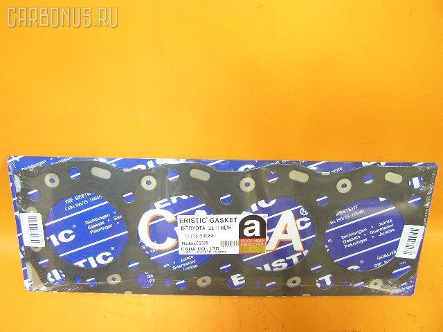 Прокладка под головку ДВС TOYOTA HILUX SURF LN130 2L-II