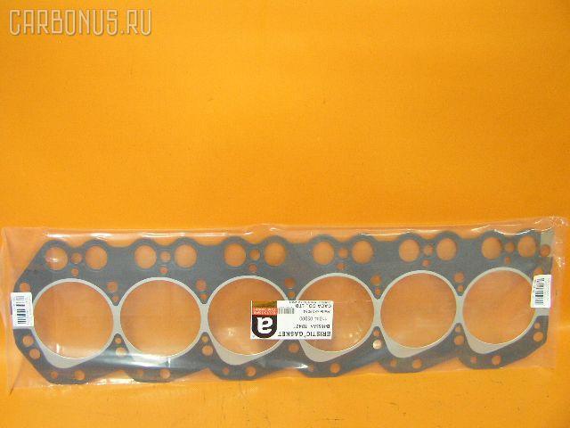 Прокладка под головку ДВС NISSAN TD42T. Фото 1