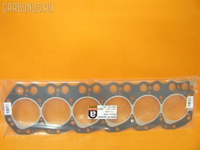 Прокладка под головку ДВС NISSAN TD42T. Фото 2