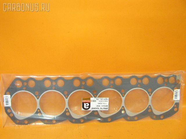 Прокладка под головку ДВС NISSAN TD42T. Фото 3