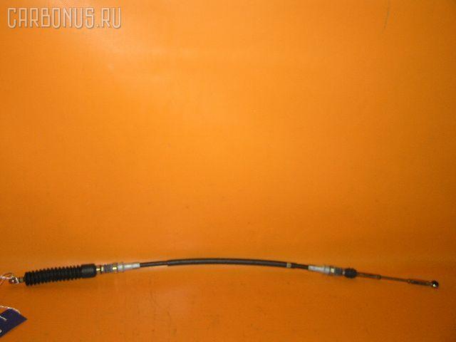 Тросик на коробку передач ISUZU ELF NKR Фото 1