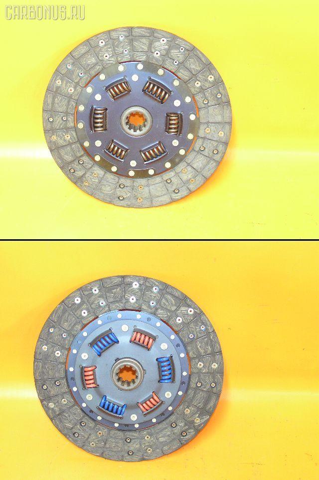 Диск сцепления Mitsubishi Canter 4D30 Фото 1
